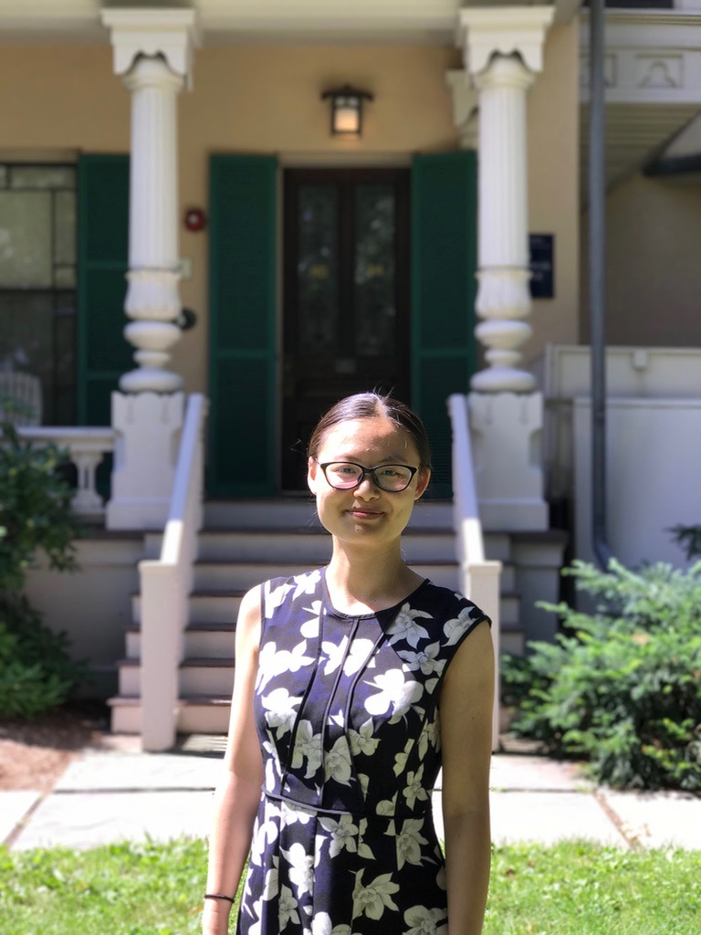 Dana (Xiaoqian) Yang